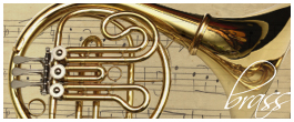 Brass instrument adjustments, service, and repair—McBride Music Company